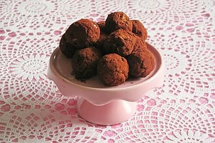 Rumkugeln aus Kuchenresten 20