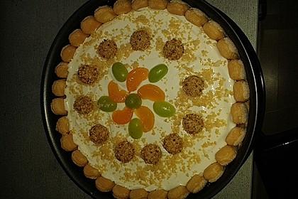 Mandarinen Philadelphia Torte 39