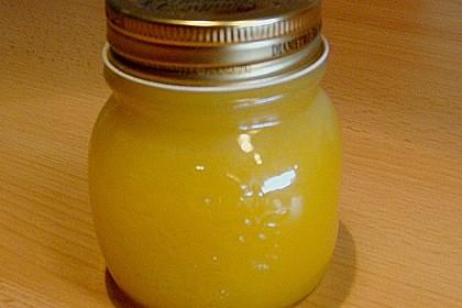 Zitronenaufstrich 2
