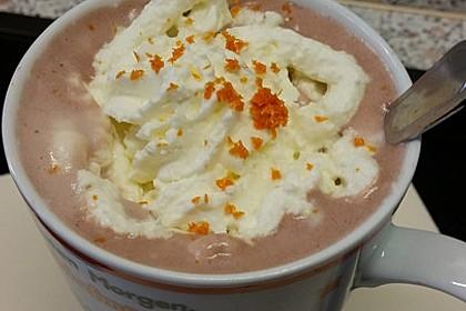 Orangenschokolade 5
