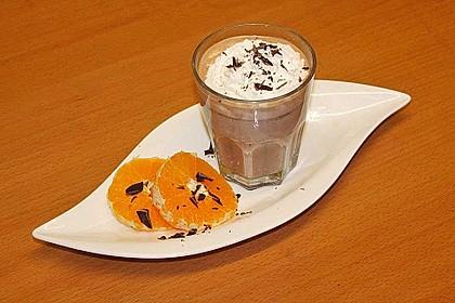 Orangenschokolade 1