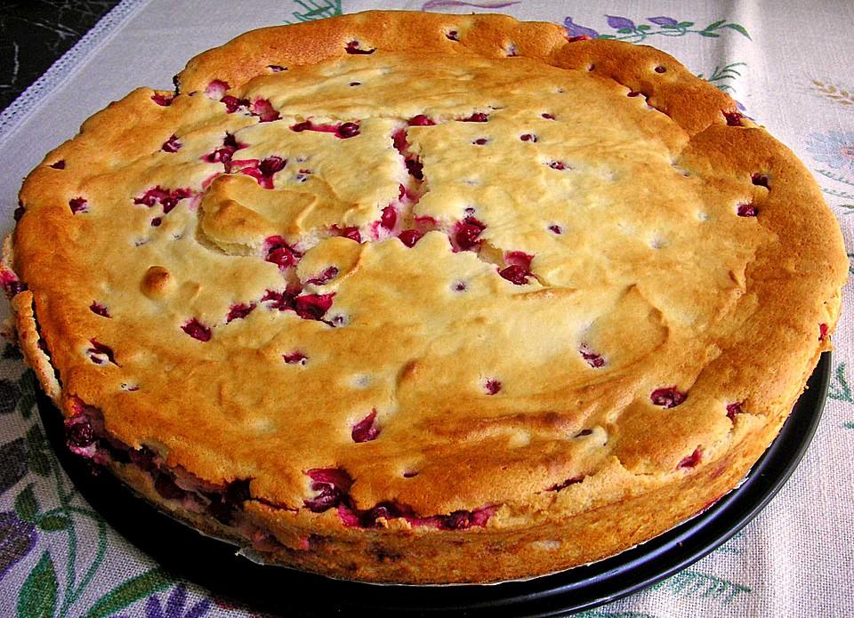 Schlanker Quarkkuchen Von Elwawe Chefkoch De