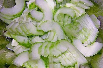 Asiatischer Gurkensalat 19
