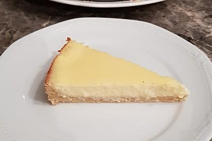 Französische Zitronentarte 20