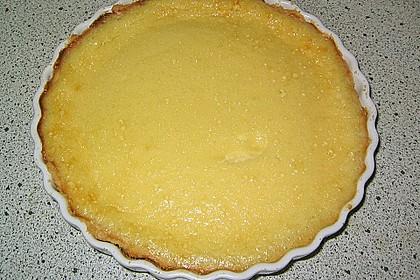 Französische Zitronentarte 21