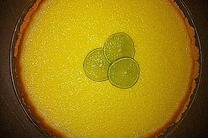 Französische Zitronentarte 17