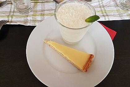 Französische Zitronentarte 11
