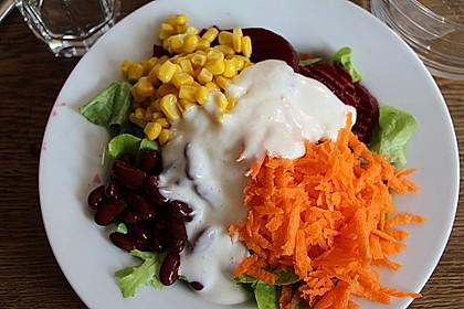 Salatdressing Sylter Art 2