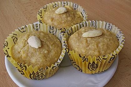 Apfelstrudel - Muffins 2