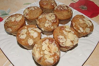Apfelstrudel - Muffins 1