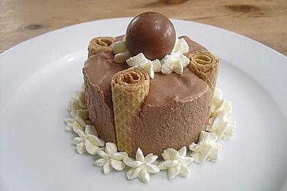 Nutella - Mousse