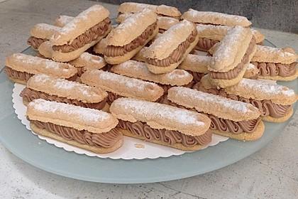 Nutella - Mousse 4
