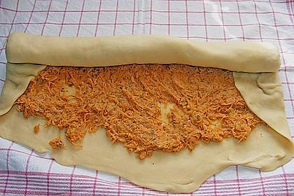 Eichkatzerls Sauerkrautstrudel 2