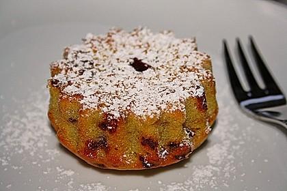 Schnelle Schoko - Bananen - Muffins 17