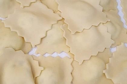 Nudelteig für perfekte Pasta 51