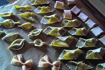 Nudelteig für perfekte Pasta 36