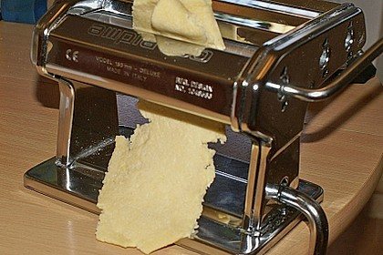 Nudelteig für perfekte Pasta 64