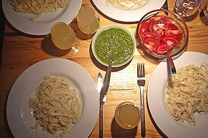 Nudelteig für perfekte Pasta 38