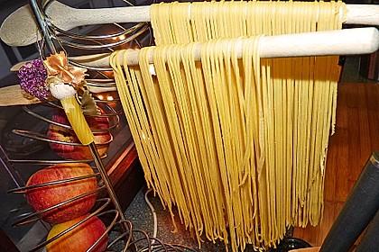 Nudelteig für perfekte Pasta 6
