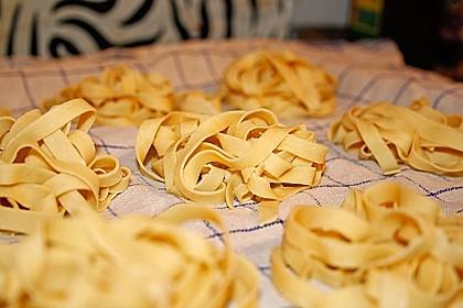 Nudelteig für perfekte Pasta 13