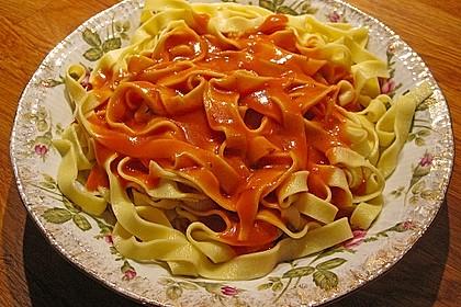 Nudelteig für perfekte Pasta 14