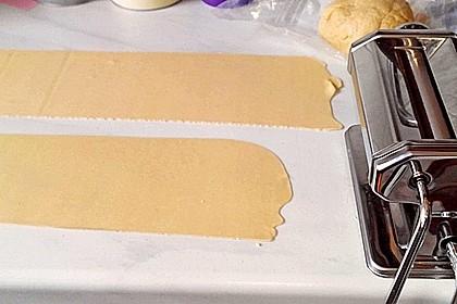 Nudelteig für perfekte Pasta 25
