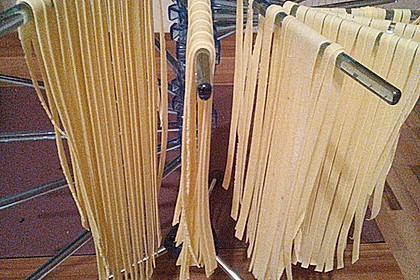 Nudelteig für perfekte Pasta 9