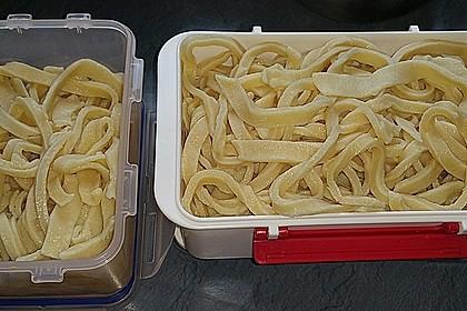 Nudelteig für perfekte Pasta 61