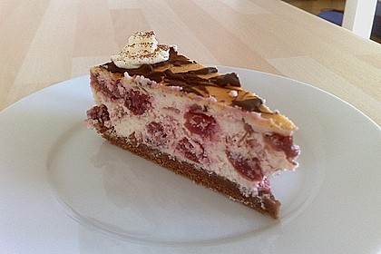 Black Forest Cheesecake 13