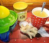 Heiße Zitrone (Bild)