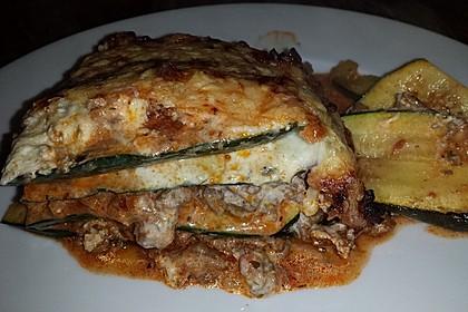 Zucchini-Lasagne 23