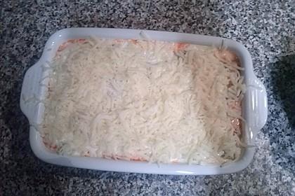 Zucchini-Lasagne 102