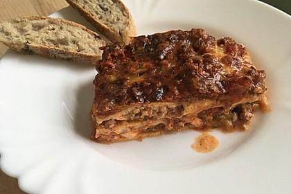Zucchini-Lasagne 75