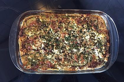 Zucchini-Lasagne 76