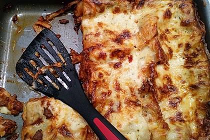 Zucchini-Lasagne 60