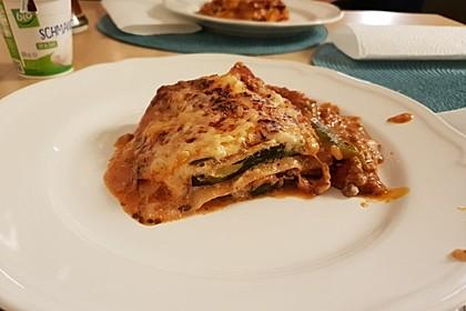 Zucchini-Lasagne 65