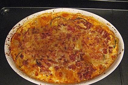 Zucchini-Lasagne 50