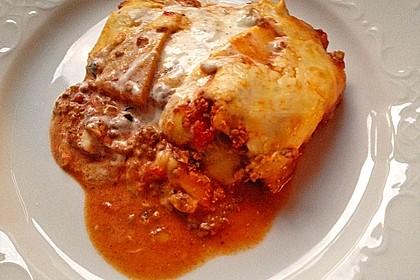 Zucchini-Lasagne 53