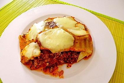 Zucchini-Lasagne 31