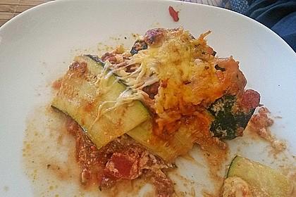 Zucchini-Lasagne 96