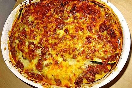 Zucchini-Lasagne 78