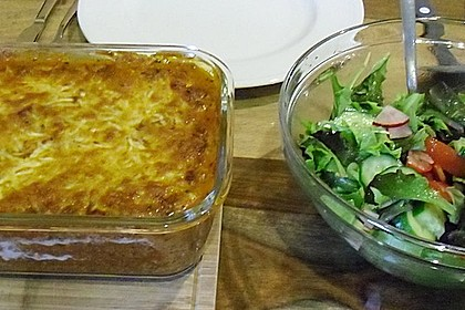 Zucchini-Lasagne 101