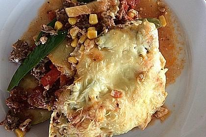Zucchini-Lasagne 51