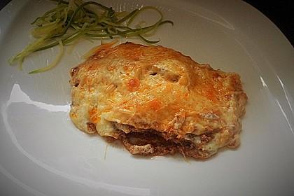 Zucchini-Lasagne 22
