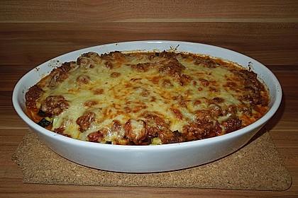 Zucchini-Lasagne 9
