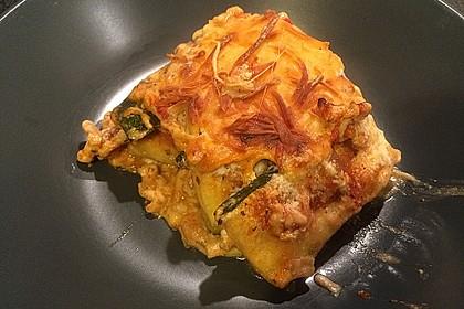Zucchini-Lasagne 15