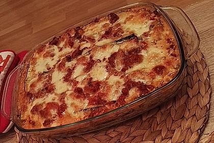 Zucchini-Lasagne 29