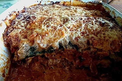 Zucchini-Lasagne 79