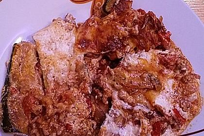 Zucchini-Lasagne 106