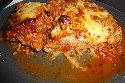 Zucchini-Lasagne 73